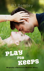 Play for Keeps cover