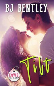 Tilt ebook cover